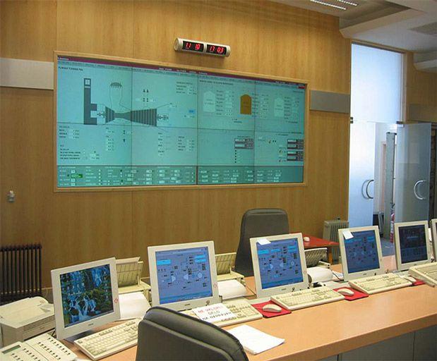 Control & Monitoring